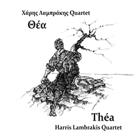 Théa by Harris Lambrakis Quartet