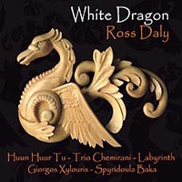 White Dragon by Ross Daly