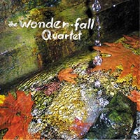 Wonderfall Quartet by Wonderfall Quartet